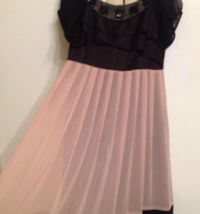 Платье, элегантное , состояние хорошее