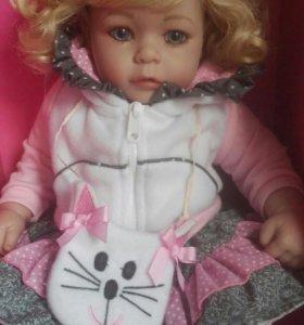 Кукла Адора кошечка