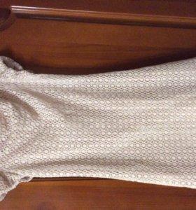 Нарядное платье для девочки. Фирма SLY.