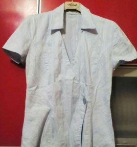 Блузка 44-46 размер