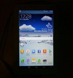 Планшет Samsung tab-2
