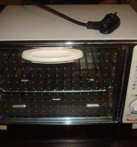мини -печь с грилем Moulinex