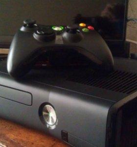 Xbox 360 шитый+40 игр