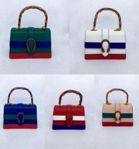 👛 Новая сумка от Gucci