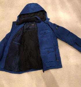 Куртка Strellson зимняя