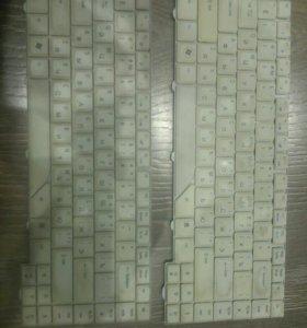 Клавиатура для ноута acer