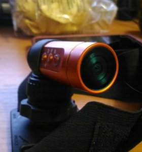 Экшн камера Panasonic HX-A1ME