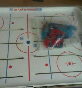 Продам игру хоккей , отличном состоянии.
