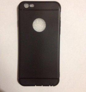 Чехол айфон 6-6s