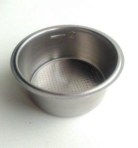 Фильтр/сито/корзина для рожковой кофеварки эспресо