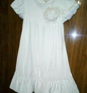 Платье PlayToday р.122
