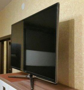 Телевизор Самсунг UE40F6400AK