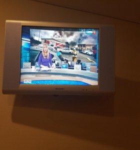 Телевизор Sharp LC-20SH2E