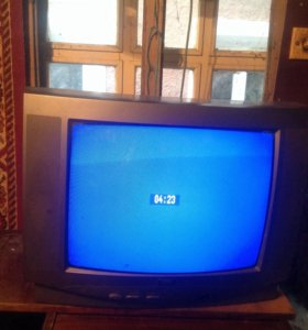 "Телевизор ""Рейнфорд"""