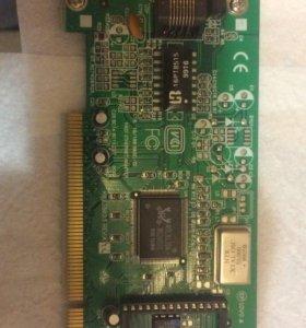 D-Link DFE-538TX Сетевая карта D-Link DFE-538TX