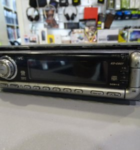 JVC KD-G807