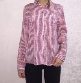 Блузка Рубашка Блуза