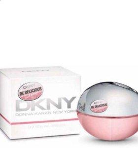 DKNY Be delicious fresh blossom