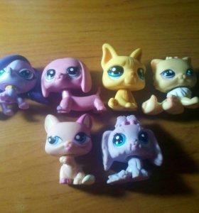 Littlest Pet Shop (LPS)