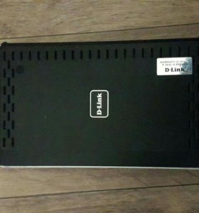 VoIP-маршрутизатор D-Link DVG 540SP