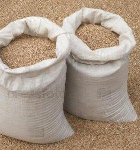 пшеница ячмень дроблёнка