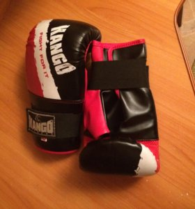 Снарядные боксёрские перчатки