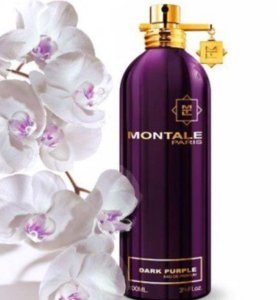 Духи Montale Paris Dark Purple