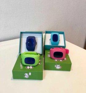 Смарт-часы Smart baby watch q50