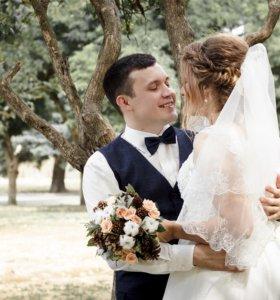 Свадебный фотограф Анастасия