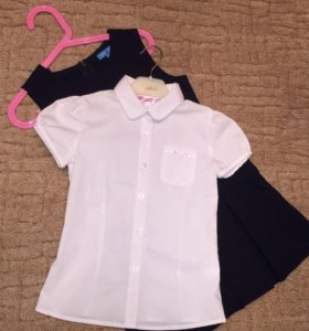 Блуза+сарафан