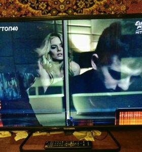 Телевизор full hd