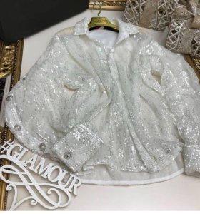 Кто нибудь продаёт такую блузку куплю