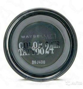 Maybelline Кремовые тени д/век Color Tattoo 24hr
