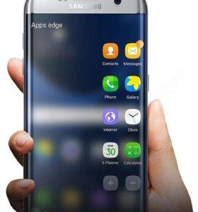Samsung Galaxy S7 edge (ОРИГИНАЛ РОСТЕСТ)