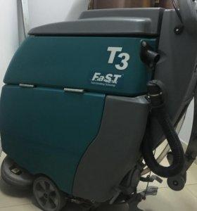 Поломоечная Машина Теннант Т3 .