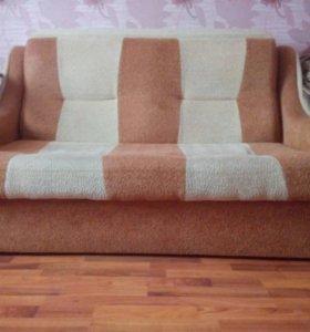 Продаю диван и мини-кресла