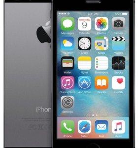 Продам iPhone 5s в отличном состоянии