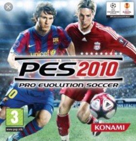 Игра для ХВОХ 360 PES2012