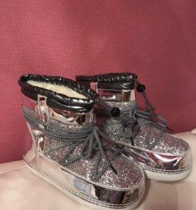 Сапоги сноубутсы ботинки