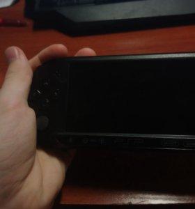 PSP E1008