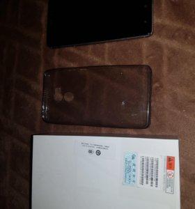 Xiaomi Redmi 4pro