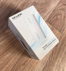 Роутер TP-LINK TL-MR3040