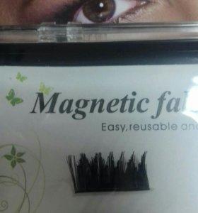 Ресницы магнитные
