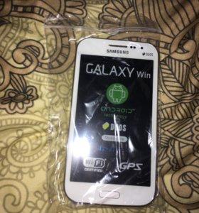 Смартфон Samsung НОВЫЙ В КОРОБКЕ
