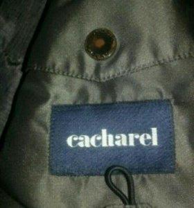 Новая куртка Cacharel