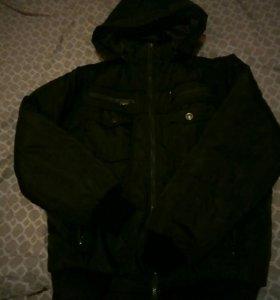 Куртка мужская!