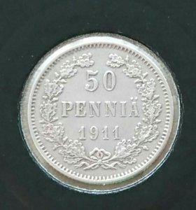 Пенни 1911