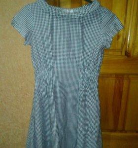 Платье из Глории Джинс.