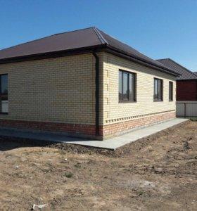 Дом, 129.1 м²