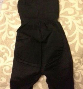 Утягивающие корректирущие штанишки